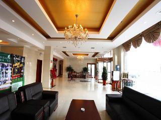 GreenTree Inn Tianjin Wuqing West Yongyang Road Ex