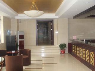 GreenTree Inn Suqian Suyu Education Bureau Express
