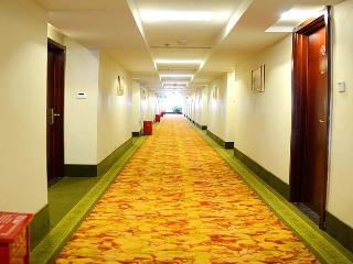 GreenTree Inn Shenzhen Longguan Rord Tianhong