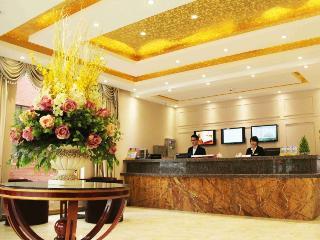 GreenTree Inn Qingdao SDUST Express Hotel