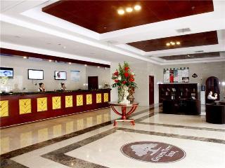 GreenTree Inn Ningbo Yinxian Avenue Airport Rd