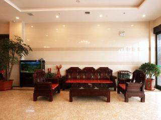 GreenTree Inn Hefei Economic Development Zone