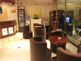 GreenTree Inn Ningbo Sea Gull Business Hotel