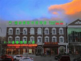 GreenTree Inn Beijing Yanqing Gaota Rd Express