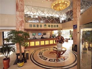 GreenTree Inn Hongze Daqing Rd Business Hotel