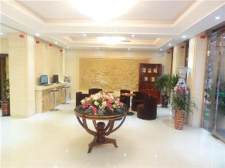 GreenTree Inn Anhui Hefei West Wuhu Road Jinzhai