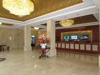 GreenTree Inn Shantou Chaoyang Mianxi Road
