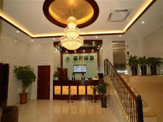 GreenTree Inn Anhui Hefei Changjiang West Road Kex