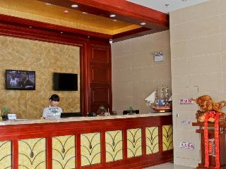 GreenTree Inn Hefei Beijing Road Express Hotel