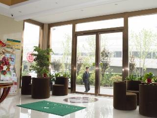 GreenTree Inn Luyang Industrial Park Express