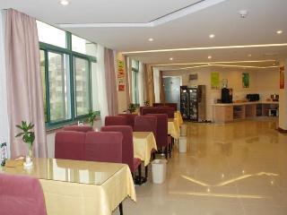 GreenTree Inn Hefei Bozhou Rd Jindi Building