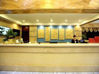 GreenTree Inn YaLongWan YingBin Ave JiYang