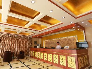 GreenTree Inn BaoAn Airport New Terminal Express H
