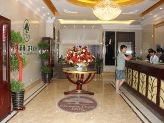 GreenTree Inn Anhui Hefei East Wangjiang Road CTCE