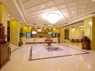 GreenTree Inn DaXiDi 1912 Express Hotel