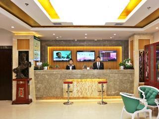 GreenTree Inn ChangFeng Rd Express Hotel