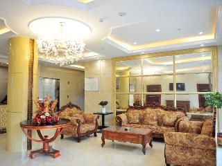 GreenTree Inn ZhanQian (W) Business Hotel