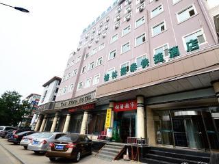 GreenTree Inn University Of Technology CaiZhuan