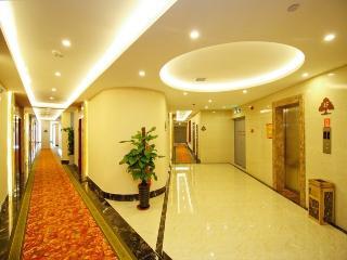 GreenTree Inn Hefei Damo Sqaure Business Hotel