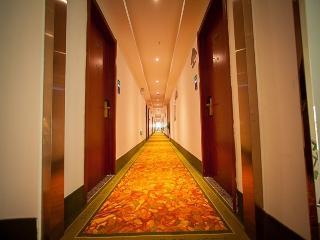 GreenTree Inn Fangte World Resort South Gate Busin