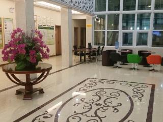 GreenTree WuHu Fangte Gangwan Road Business Hotel