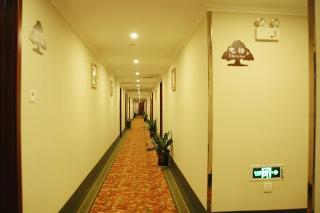 GreenTree Inn XuZhou XiYuan Express Hotel