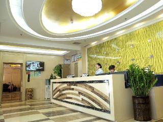 Greentree NanXin Rd Hotel