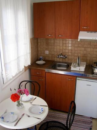 Spiti Apartment