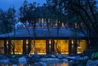 Chengdu Jrt Six Senses Resorts And Spa