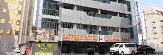 Saffron Hotel LLC
