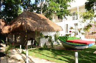 Itaka Glamping Cabana, Loft & Apartment Hotel