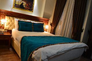 Blue İstanbul Suites