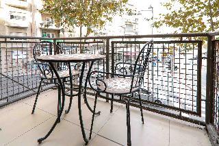 Segal In Jerusalem Apartments
