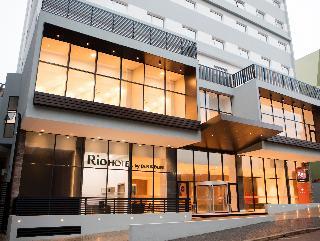Rio Hotel By Bourdon Ciudad del Este