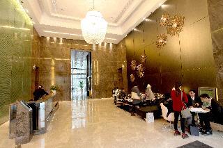 HeeFun Apartment Htl GuangZhou Poly D Plaza Branch