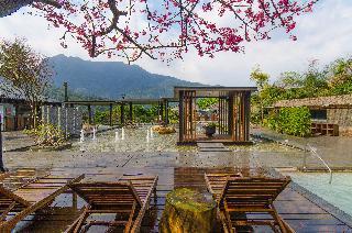 Yangminshan Tien Lai Resort & Spa