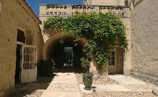 Le Chateau de Pondres