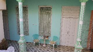 Casa Colonial Olga