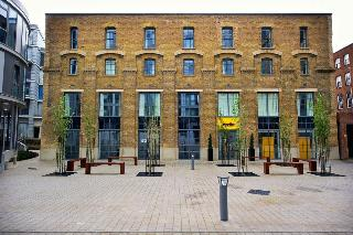 Staycity Aparthotel Deptford