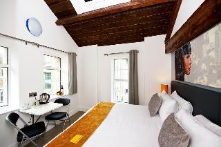 Staycity Aparthotel Deptford