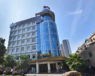 株洲海悅酒店