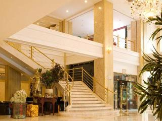 Qingdao Danube International Hotel