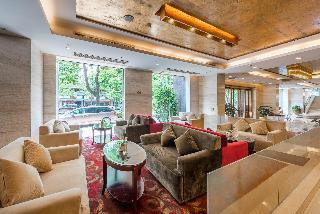 Pasonda Hotel - Foshan