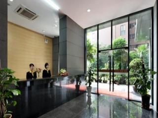 Maple Leaf Pin-Yuan Service Apartment