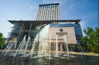 Nanjing Panda Jinling International Hotel