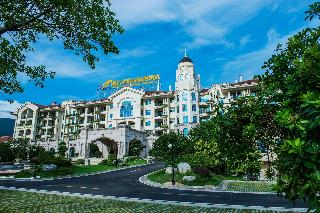 Country Garden Pheonix Hotel Tongliao