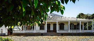 Roça Sundy Hotel