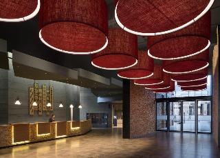 Keo Hotel - Ovalle Casino Resort