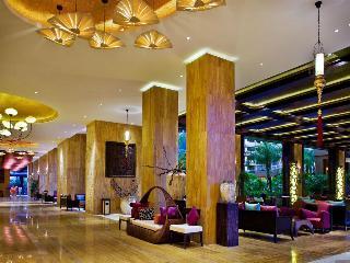Mangrove Tree Resort World Sanya Bay (Kapok Tower)