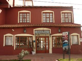 Resort Spa Samay Huasi